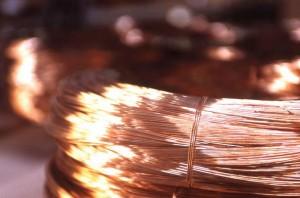 prix du cuivre