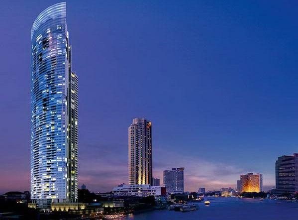 condo à Bangkok