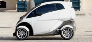 Les avantages de l'auto électrique