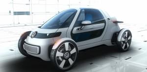 automobile éléctrique
