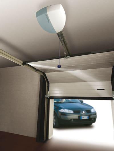 motorisation de garage