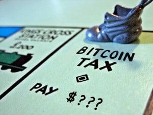 Taxation Bitcoin