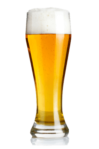 Vase-Beer-Glass