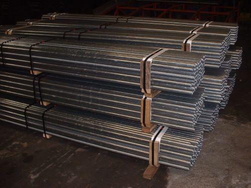 tubes de fer