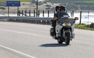 Taxi Moto Honda 1800