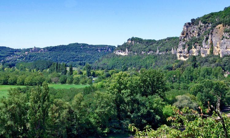 Foret Dordogne