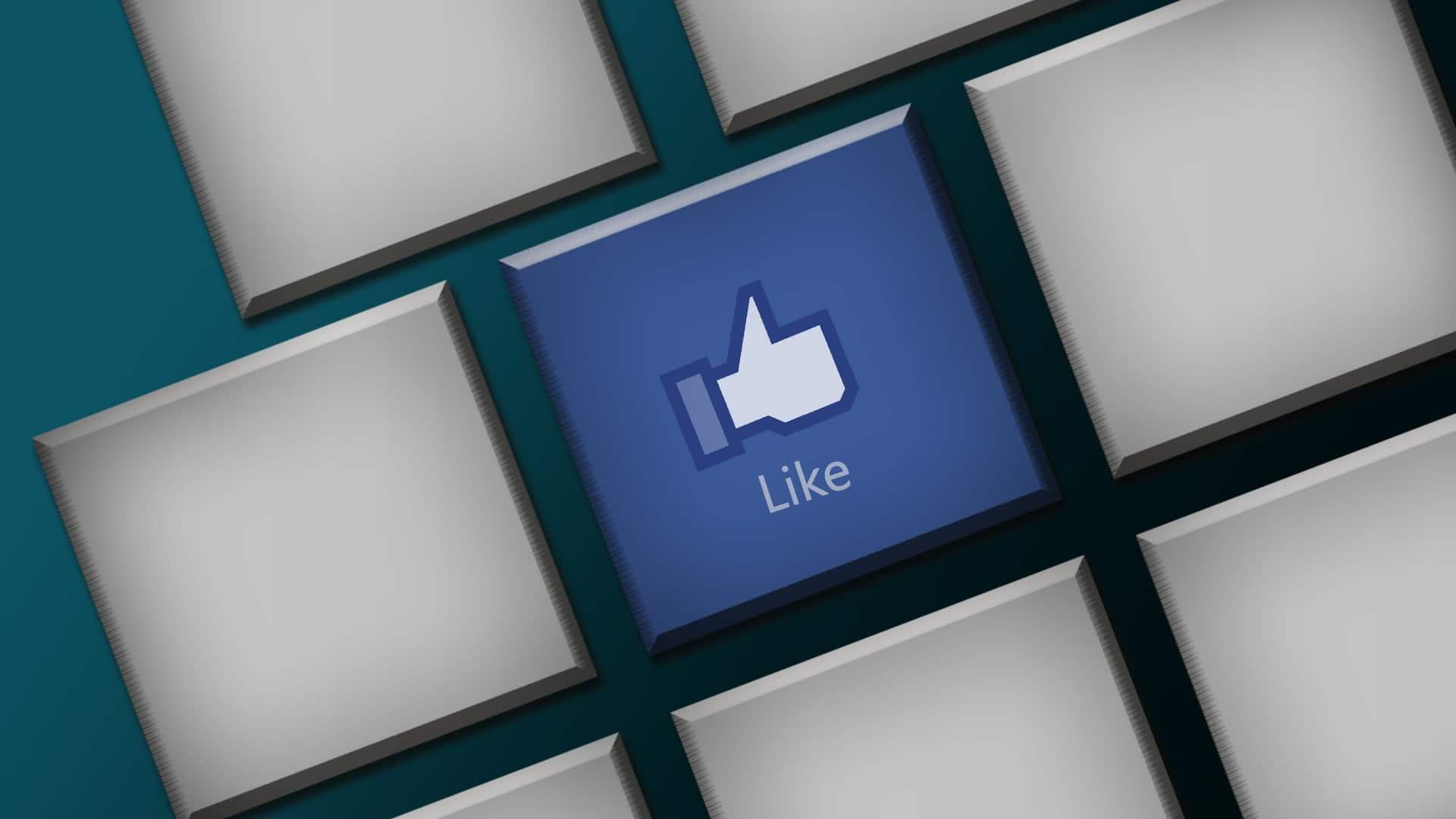 Facebook-obtenir likes