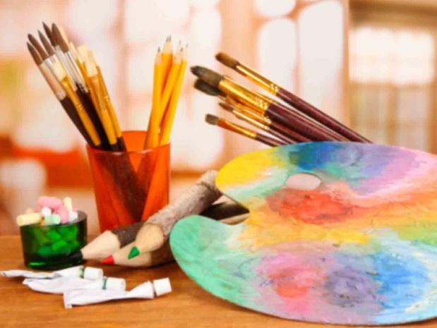 Choix du médium en peinture