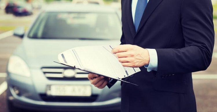 Achat d'une voiture avec un prêt