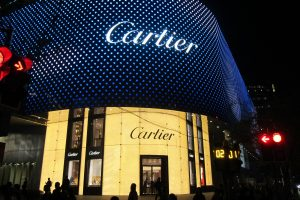 FLAGSHIP Immobilier Commercial - Cartier