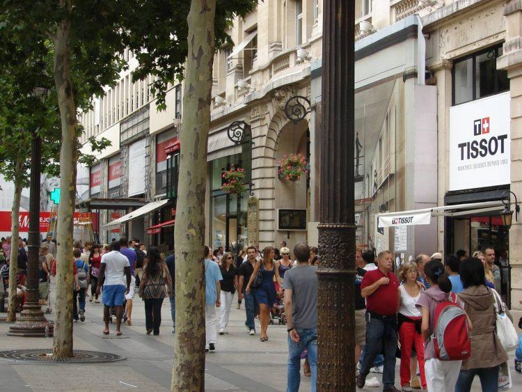 FLAGSHIP Immobilier Commercial - Paris