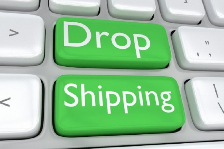 dropshipping IAU