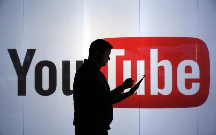 Annonceur sur youtube