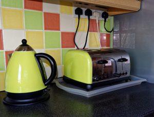 choisir appareils de cuisine