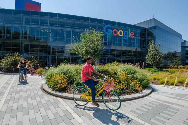 QG de Google