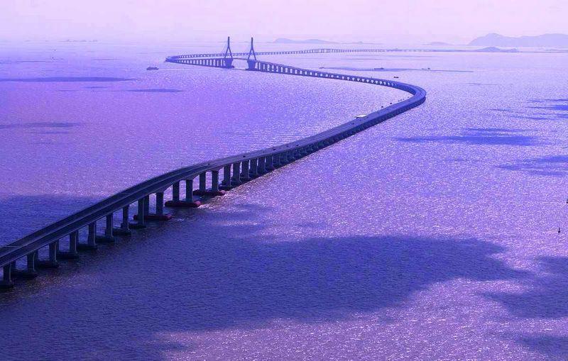 Un pont hors du commun