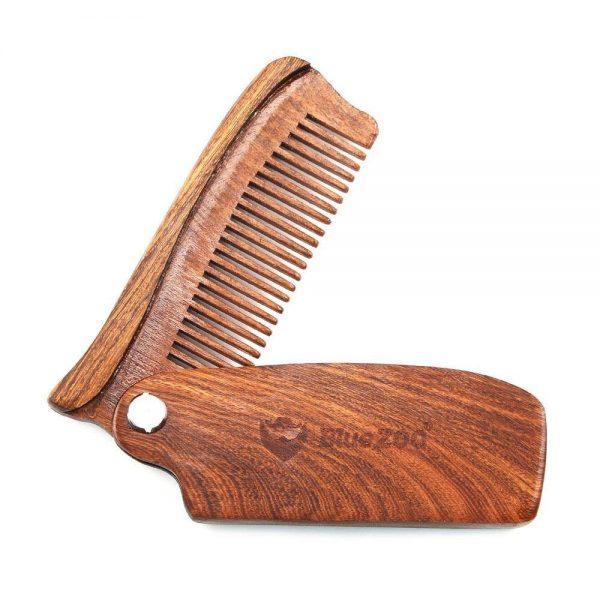 peigne barbe