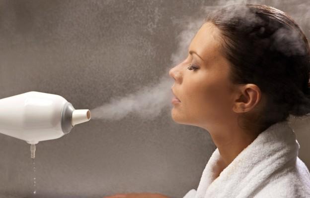 Cures thermales pour les maladies respiratoires