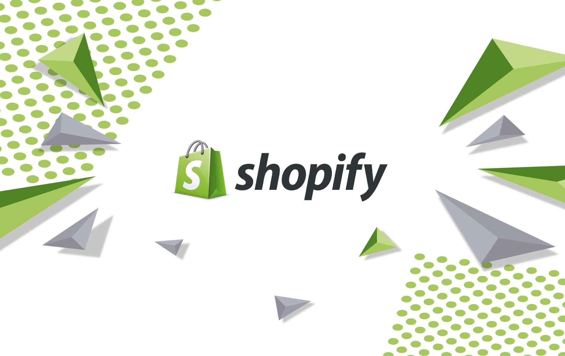 code QR shopify