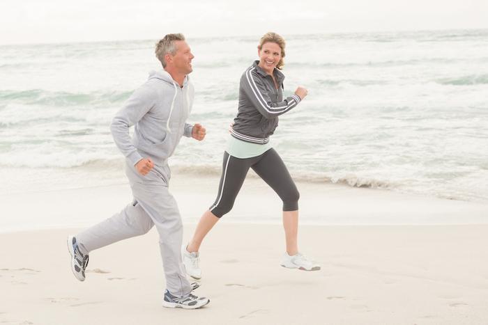 Le sport pour réduire les risques de maladies cardiovasculaires