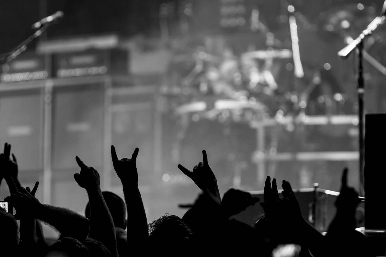 la culture rock