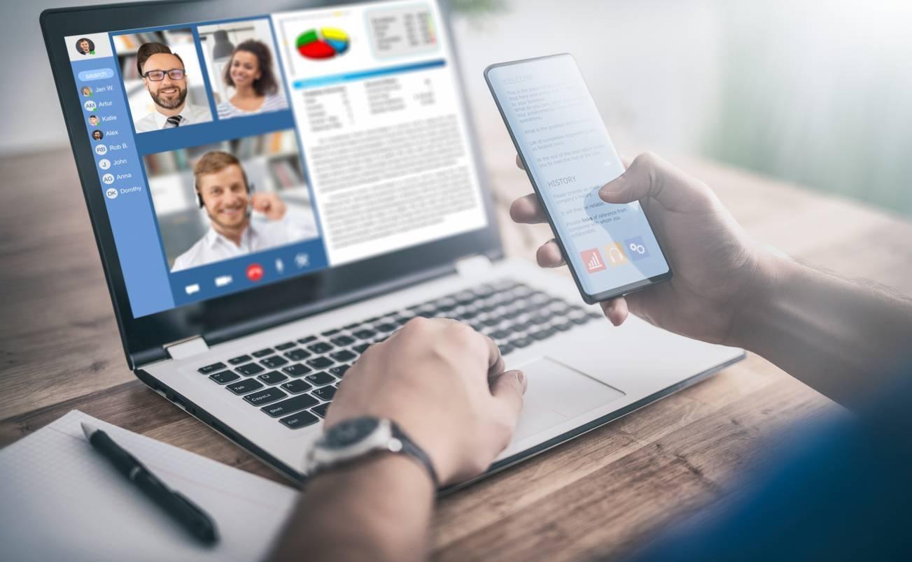 suivre une formation en ligne pour devenir un as du business en ligne