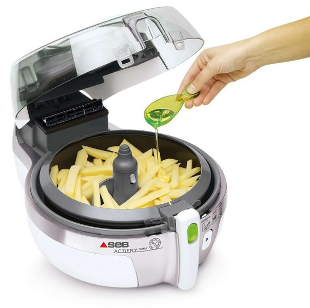 friteuse sans huile actifry